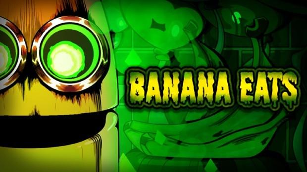 banana eats