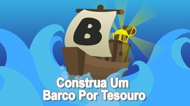 boat for treasure