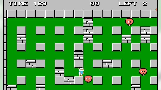 Jogo Bomberman