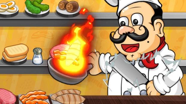 Jogo Chef Right Mix