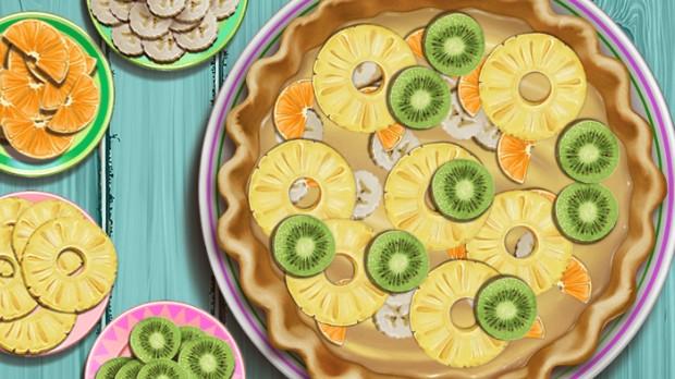 Jogo Pie Realife Cooking