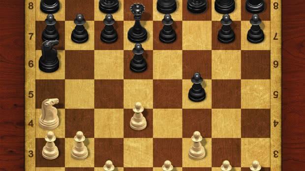 Jogo Master  Chess