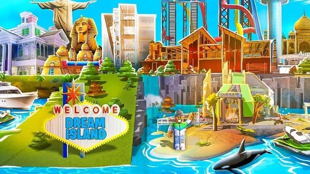dream island tycoon
