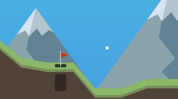 Jogo Ultimate Golf