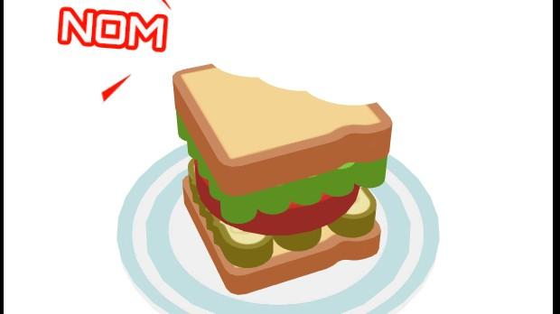 Jogo Sandwich