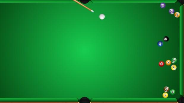 Jogo Billiards