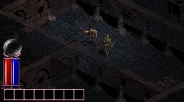Jogo Diablo