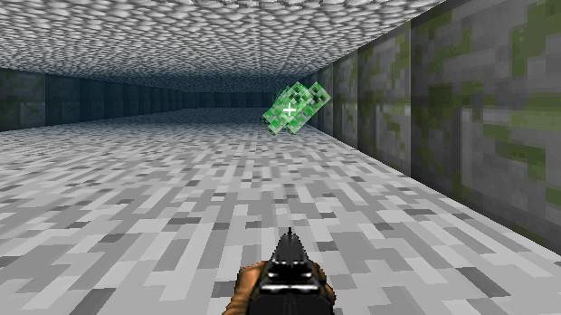 Jogo DoomCraft