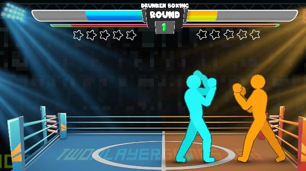 Jogo Drunken Boxing