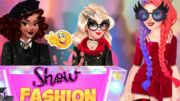 Jogo Influencer Crazy Fashion Show