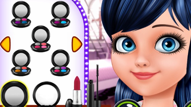 Jogo Marinette Paris Fashion