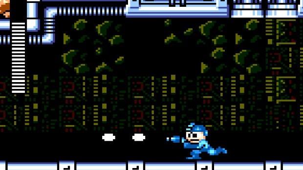 Jogo Mega Man Game Gear
