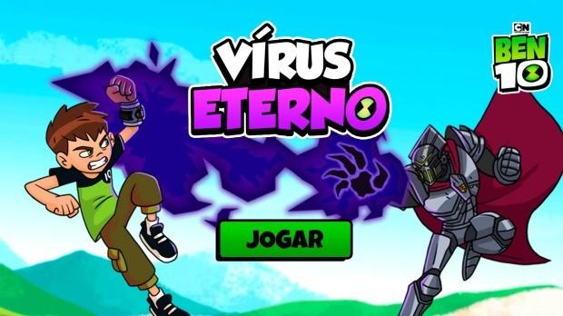 virus eterno