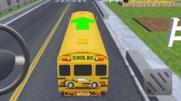 Jogo School Bus Simulator