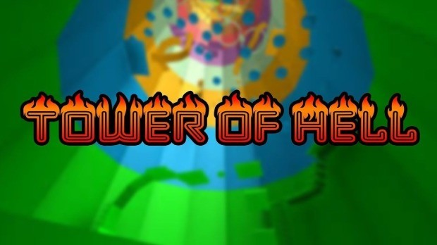 tower of hell