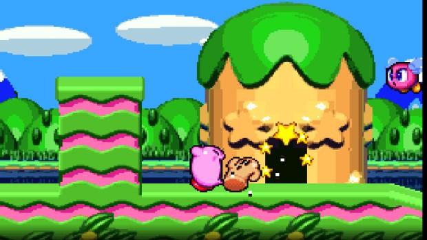 Jogo Kirby Super Star