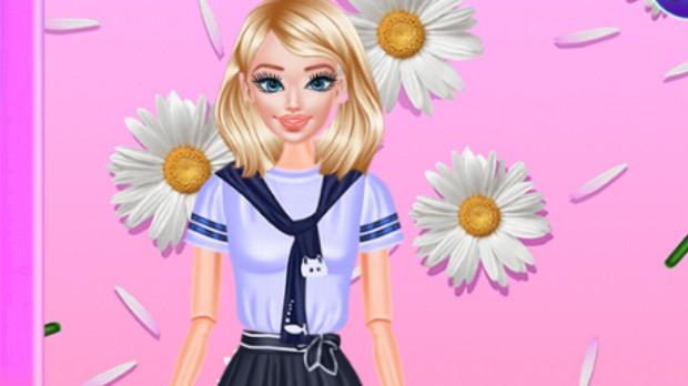 Jogo Barbie Creator