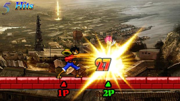 Jogo Anime Battle 2.0