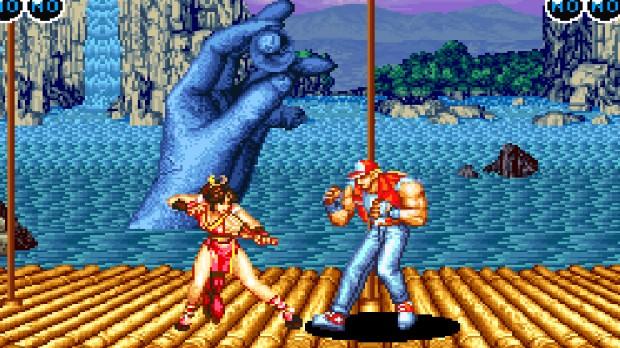 Jogo Fatal Fury 2