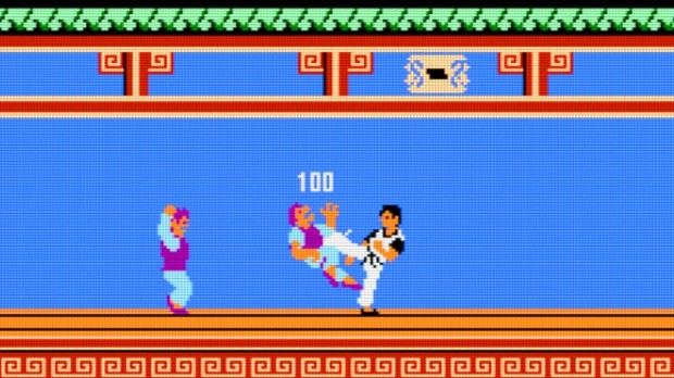 Kung Fu Jogo