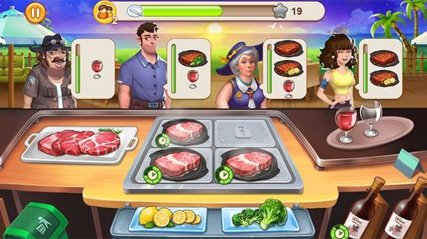 master chefs