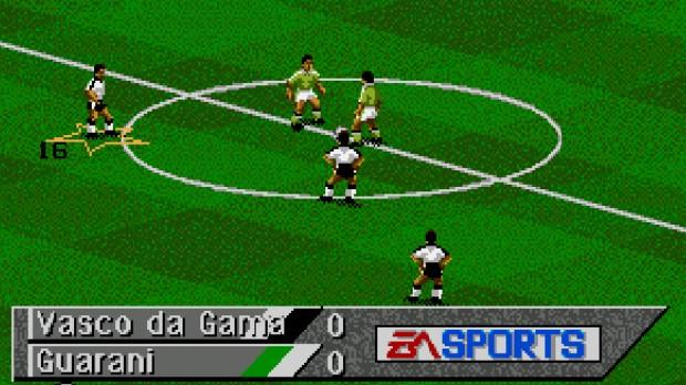 Jogo Fifa Soccer 95