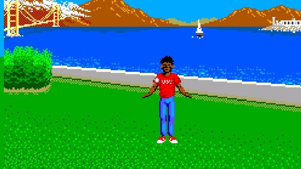 Jogo California Games