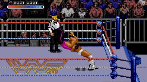 Jogo WWF Royal Rumble