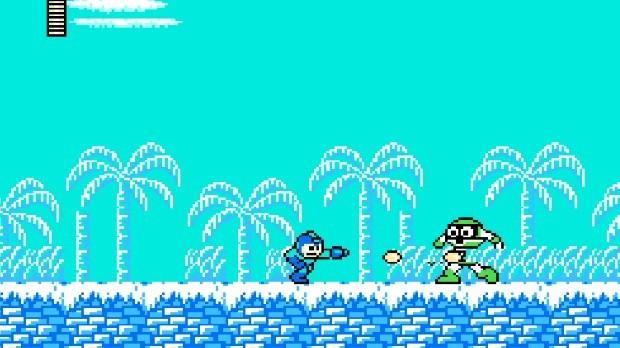 Jogo Mega Man