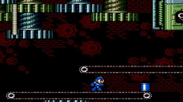 Jogo Mega Man: The Wily Wars