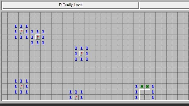 Jogo Minesweeper