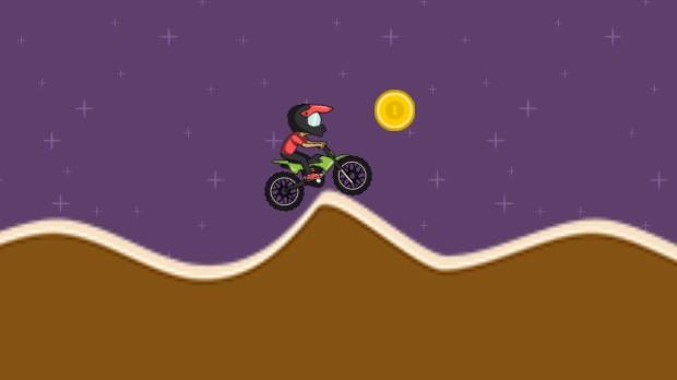 Jogo Rotate the Bike