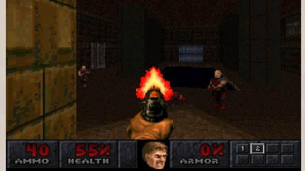 Jogo Final Doom