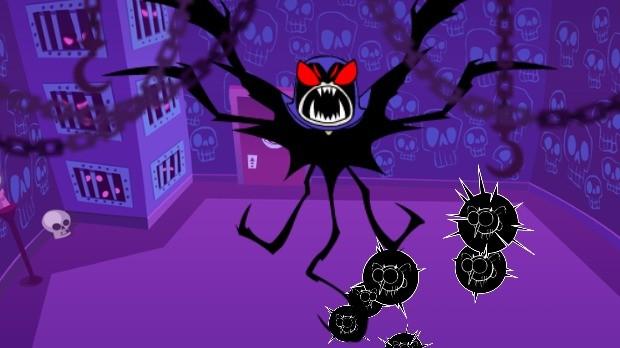 Jogo Raven's Nightmare
