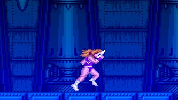 Jogo Super Metroid