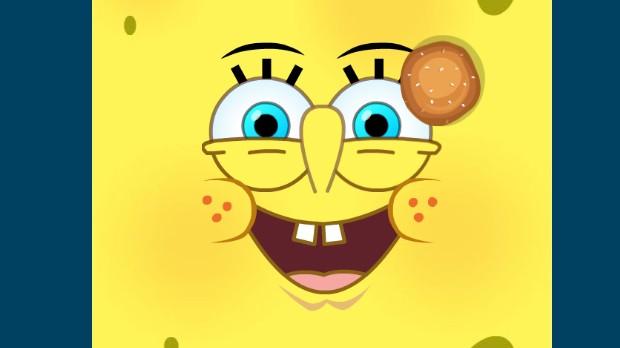 Jogo Spongebob Get Ingredients