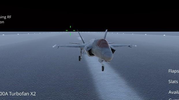 Jogo Real Flight Simulator