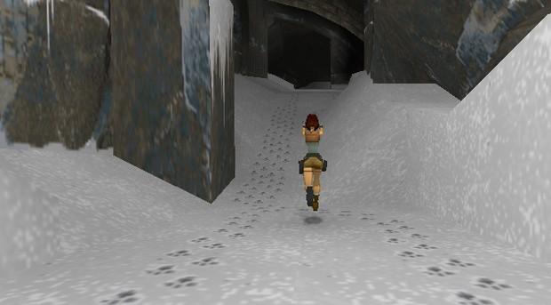 Jogo Tomb Raider