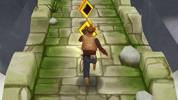 Jogo Tomb Runner