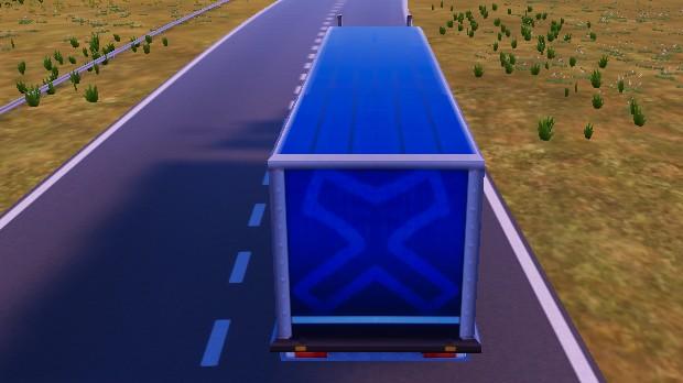 Jogo Truck Driver Simulator