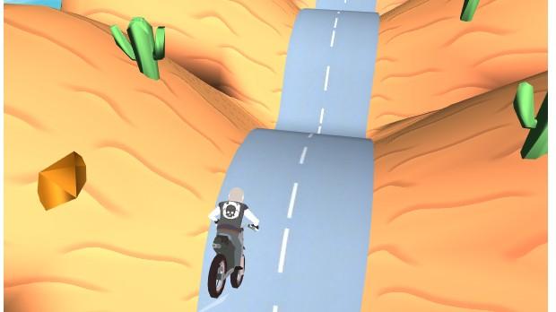 Jogo Bikes Hill