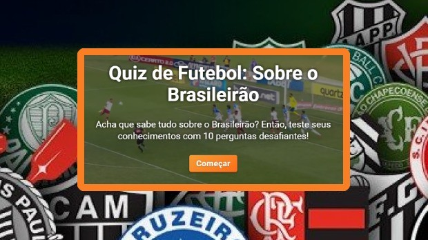 quiz brasileirao