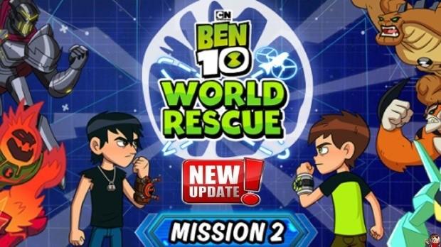 world rescue 2