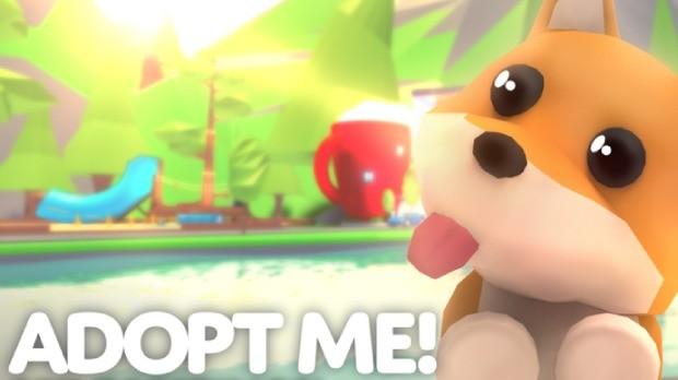 adopt me